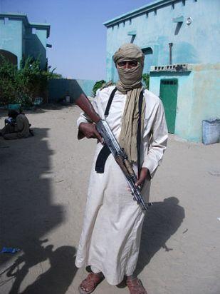 By Magharebia - Al-Qaeda creates Touareg-led brigade | القاعدة تنشئ كتيبة بقيادة طوارقي | Al-Qaida crée une brigade dirigée par des Touaregs, CC BY 2.0, https://commons.wikimedia.org/w/index.php?curid=23633229